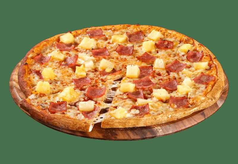 pizza tres bonne