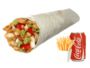 menu taccos